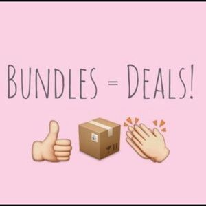 Other - Bundles & Deals